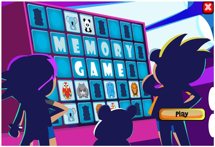 MiniGames14