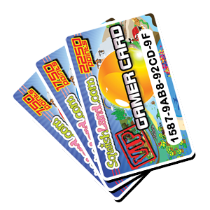 CodeCards