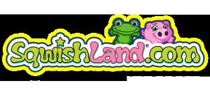 SqwishLand.comLogo