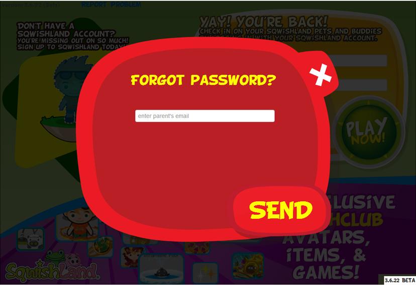 ForgotPassword2