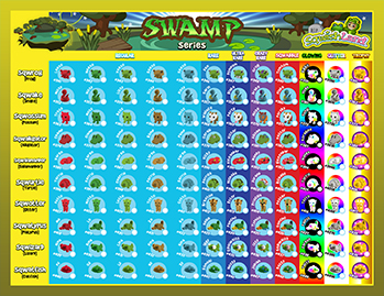 Collection-Swamp